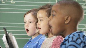 zangles kinderen Rotterdam
