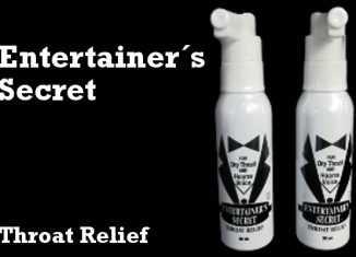 Entertainers Secret
