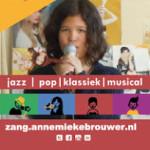 Profielfoto van Zangstudio Annemieke Brouwer