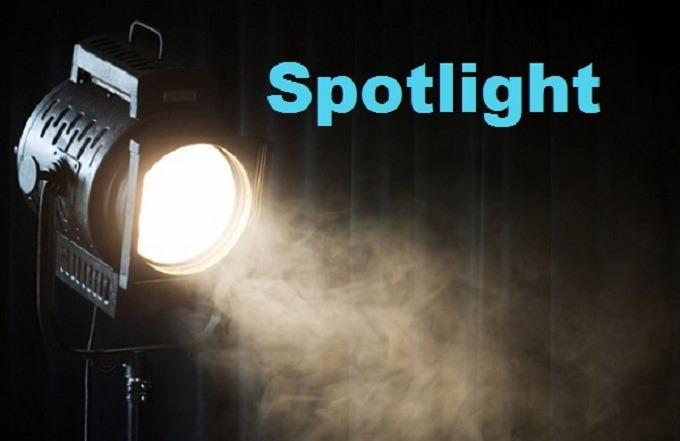 In the spotlight - Marga Zwirs